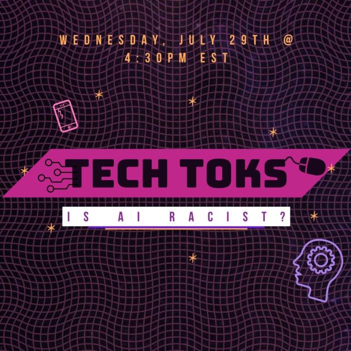 tech toks event